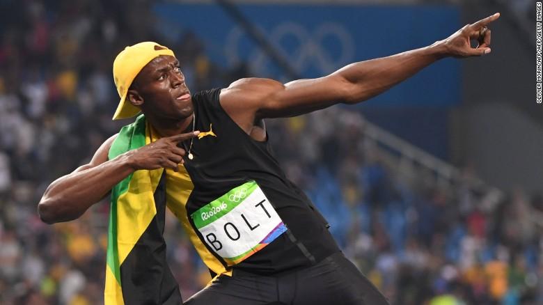 4fd56b9aed6 Athletics needs Usain Bolt s help says IAAF President Lord Sebastian ...