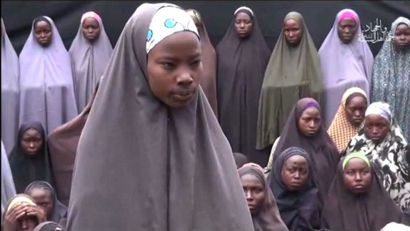 chibok missing girls boko haram