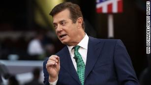 DC judge and Manafort team already clashing in court