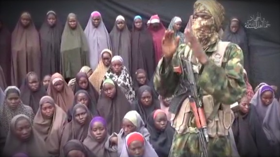 mother gains hope from new boko haram video elbagir pkg_00003926.jpg