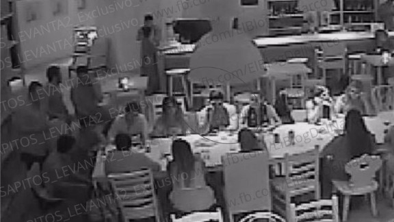 Six men were abducted from a posh restaurant in Puerto Vallarta, Mexico, on August 15. One of them was drug lord El Chapo