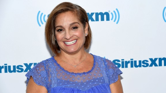 Gymnast Mary Lou Retton was a gold medalist in the individual all-round competition at the 1984 Olympics in Los Angeles, the first American woman to win a gold medal in gymnastics. She has since been active as a sports commentator for a few Summer Olympics and a motivational speaker.