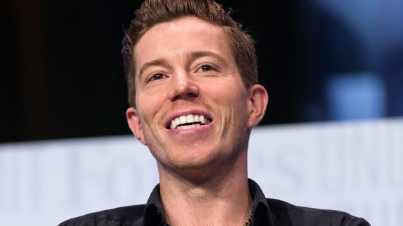 Snowboarder Shaun White won gold in the men's halfpipe in the 2006 and 2010 Winter Olympic Games. He is now the lead guitarist in a Los Angeles-based rock band and is involved in a number of businesses. According to Billboard, he is being sued by a former bandmate who claims sexual harassment, bad business practices and failure to pay wages.