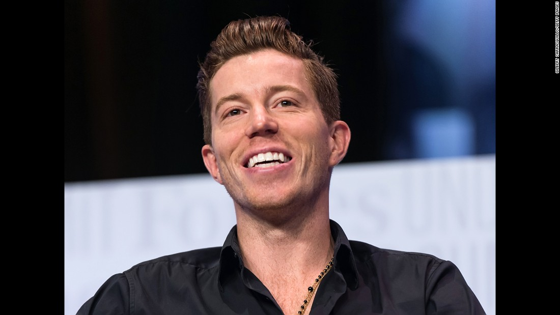 "Snowboarder Shaun White won gold in the men's halfpipe in the 2006 and 2010 Winter Olympic Games. He is now the<a href=""http://shaunwhite.com/"" target=""_blank""> lead guitarist</a> in a Los Angeles-based rock band and is involved in a <a href=""http://www.fastcompany.com/1139303/shaun-whites-business-red-hot"" target=""_blank"">number of businesses</a>. According to Billboard, he is being<a href=""http://www.billboard.com/articles/news/7476113/shaun-white-bad-things-drummer-lena-zawaideh-lawsuit-sexual-harassment"" target=""_blank""> sued by a former bandmate</a> who claims sexual harassment, bad business practices and failure to pay wages."