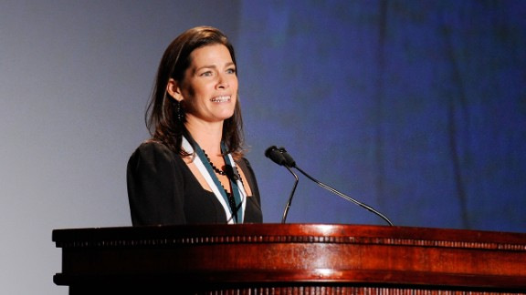 Figure skater Nancy Kerrigan won bronze in Albertville in 1992 and took home a silver medal at the 1994 Winter Olympics in Lillehammer, despite a knee injury received at the hands of a man hired by rival Tonya Harding's ex-husband. She went on to perform in various skating shows and made TV and film appearances, according to biography.com.