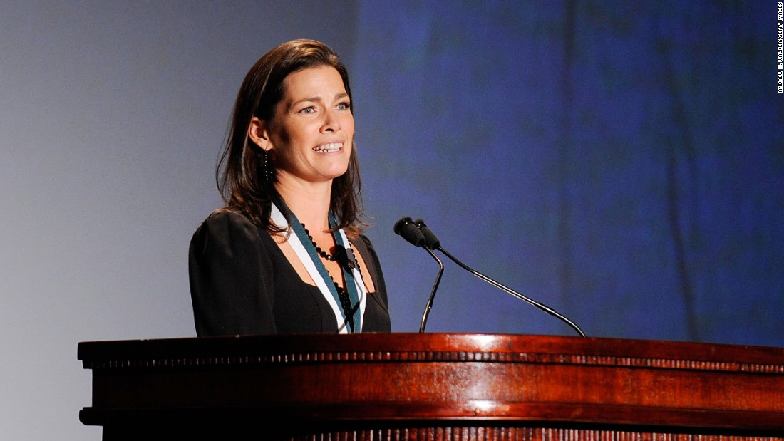 "Figure skater Nancy Kerrigan won bronze in Albertville in 1992 and took home a silver medal at the 1994 Winter Olympics in Lillehammer, despite a knee injury received at the hands of a man hired by rival Tonya Harding's ex-husband. She went on to perform in various skating shows and made TV and film appearances, according to <a href=""http://www.biography.com/people/nancy-kerrigan-533694#post-olympic-life"" target=""_blank"">biography.com</a>."