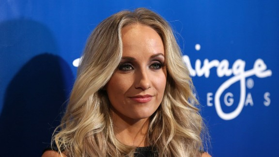 Gymnast Nastia Liukin is a five-time Olympic medalist. Her win at the 2008 Beijing Games made her the third American woman to win the Olympic all-around title. Liukin has appeared on television shows and launched a clothing line. She serves as an NBC commentator for the 2016 Rio Games.