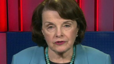 Feinstein Speaks Out On Iran >> Senator On Iran Payment They Did The Right Thing Cnn Video
