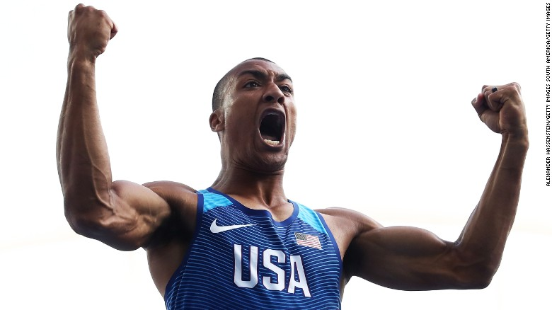 US wins decathlon gold in back-to-back Olympics