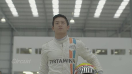 spc the circuit manor f1 rio haryanto_00003119