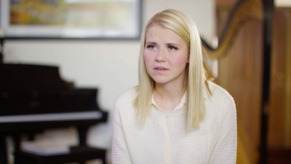 title: Elizabeth Smart Speaks For The First Time About Pornography