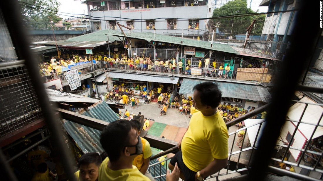 redevelopment of manila city jail A) department of interior and local government (jails for pre-trial & short  sentences) b) department of justice (national prisons for sentences over 3 years ) c).