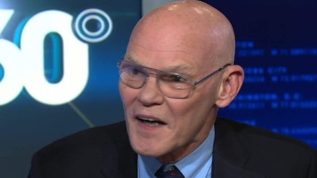 james carville defends clinton foundation intv ac_00002001.jpg