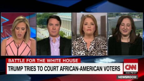 exp Trump tries to court Africa-American voters_00002001