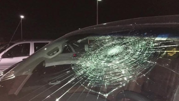 Grand slam breaks batter's own windshield nr_00001221.jpg