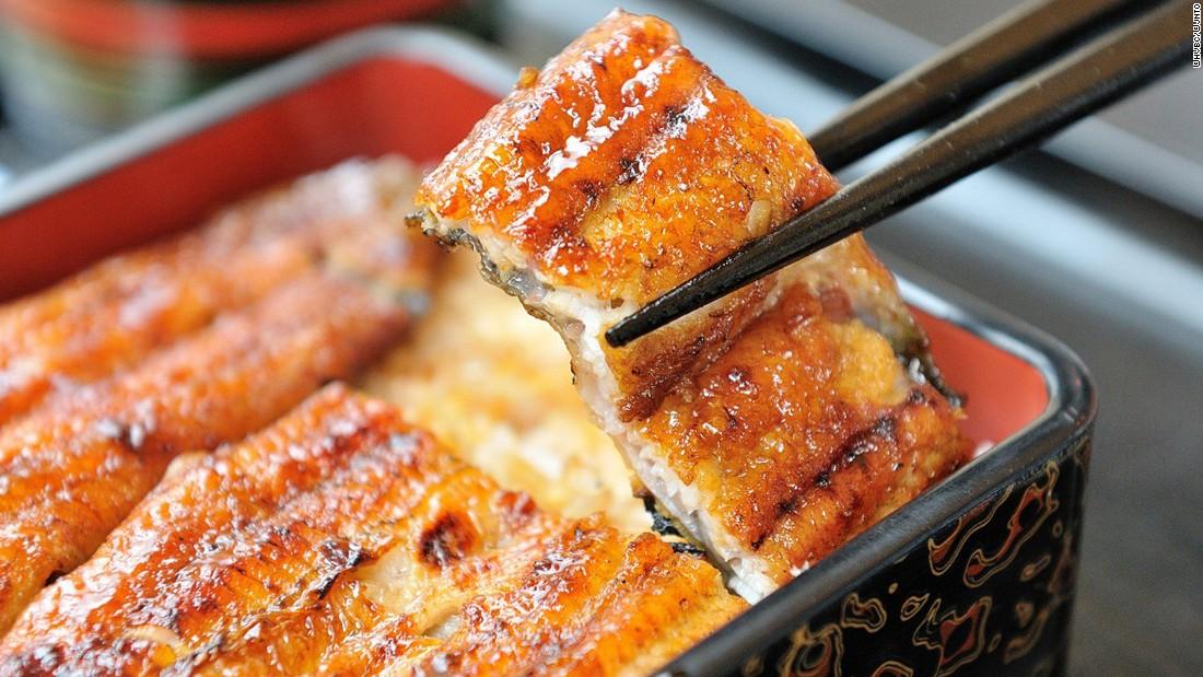 25 Japanese Foods We Love From Miso To Tempura Cnn Travel