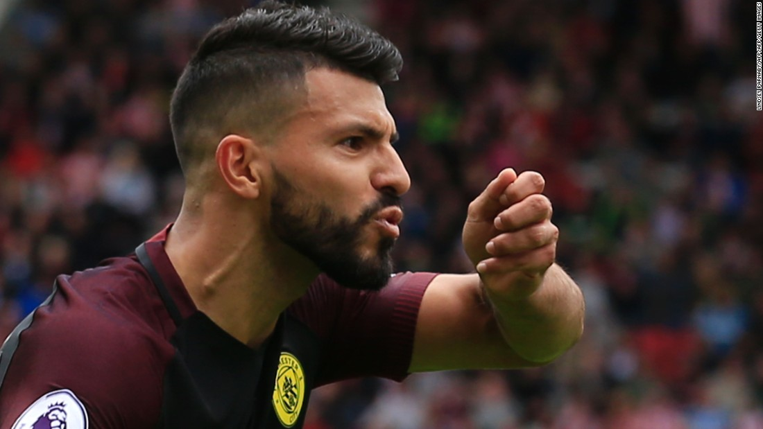 The English team reached the last four for the first time in its history before somewhat meekly losing to Real Madrid. New coach's Pep Guardiola first task was to bring the club through the qualifying stages. The former Bayern and Barcelona coach has already spent big on signing Ilkay Gundogan, Nolito, Leroy Sane and John Stones.