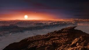 Astronomowie potwierdzają egzoplanetę wielkości Ziemi wokół najbliższej gwiazdy i być może więcej