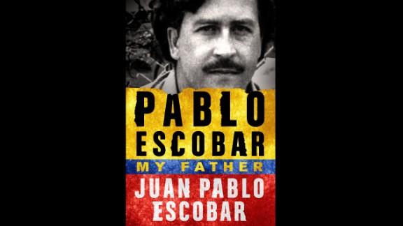 Sebastian Marroquin calls his book an intimate investigation into his father's life.