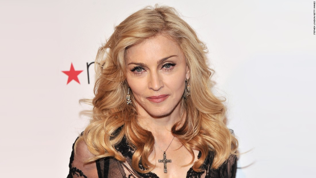 Madonna, Katy Perry Get Naked To Vote - Cnnpolitics-5102