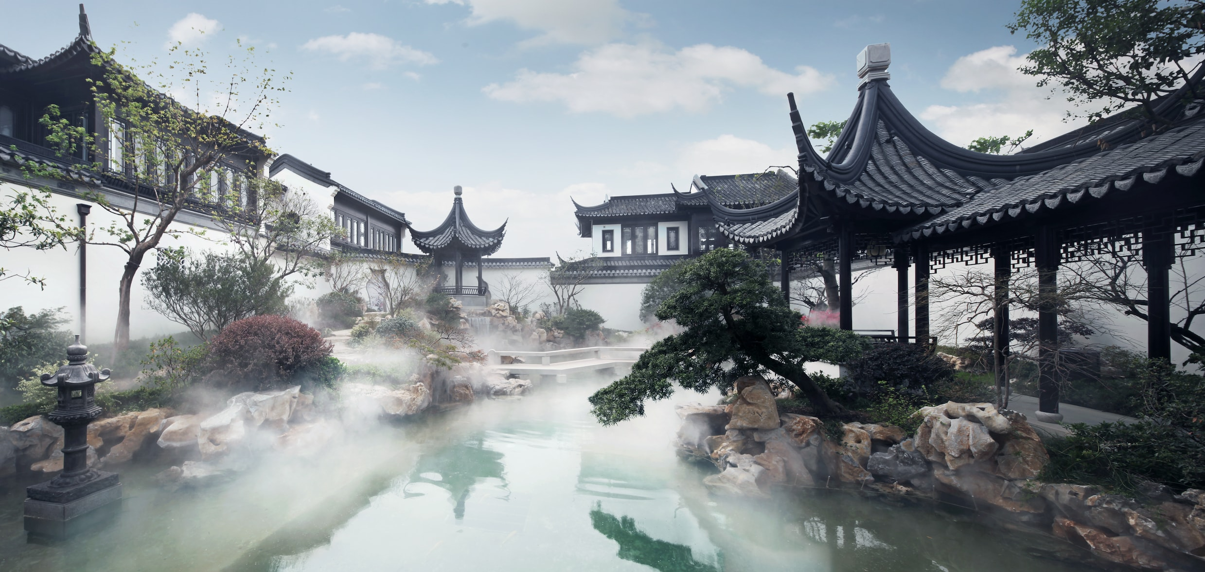 why china s super wealthy shun western looking homes cnn style