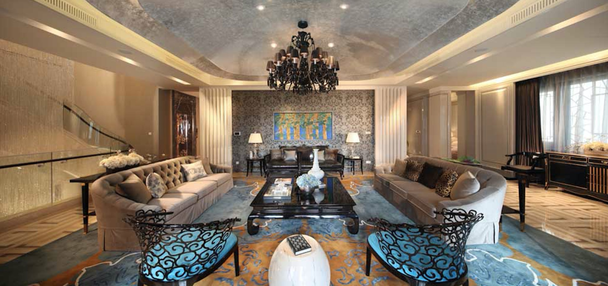 Why China's super wealthy shun Western-looking homes - CNN Style on