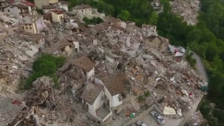 italy earthquake towns destroyed drone orig_00005017