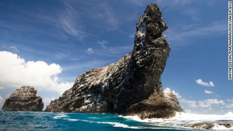 Obama creating world's largest protected area off Hawaii coast
