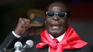 Robert Mugabe: Zimbabwe's war hero turned brutal autocrat