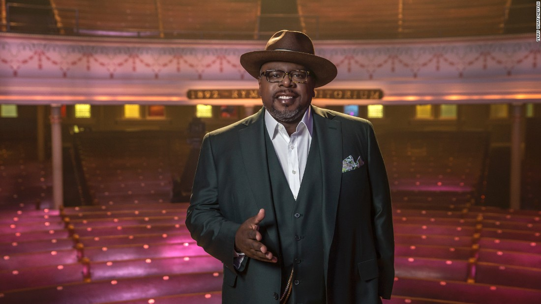 "<strong>""Cedric the Entertainer: Live from the Ville""</strong> : The comedic actor returns to his stand up roots in this special. <strong>(Netflix) </strong>"