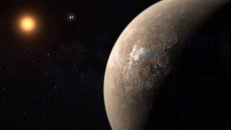 Could humans live on newly discovered exoplanet?