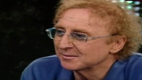 Gene Wilder: I love acting, hate show business (2002)