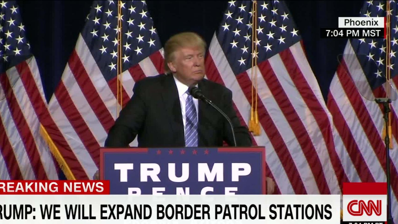 160831222737 donald trump immigration block funding executive order visa tracking speech bts 02 00000913 full 169 donald trump on immigration no amnesty, no pivot cnnpolitics