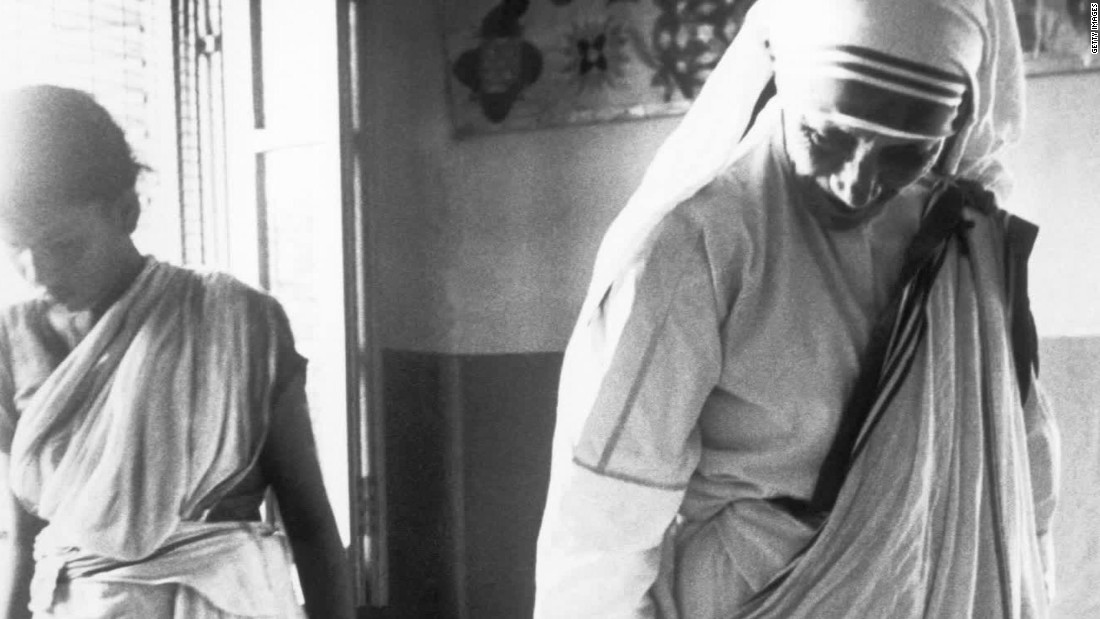 mother teresa friend or foe of Meet mother teresa's good friend august 29, 2016  who had a unique 10-year friendship with someone she called her spiritual mother: mother teresa,  thought of mother teresa as a friend, .