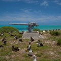 Midway Eastern Island