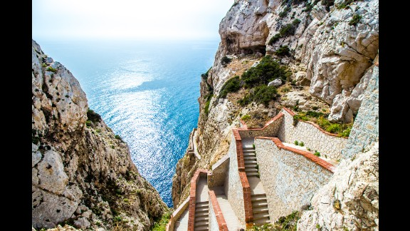 The fourth of the Blue Zones is Sardinia, Italy, where diets again include fresh fish from the sea surrounding the island region. As with Ikaria, an agrarian lifestyle is also key to the healthy diets consumed by the population.
