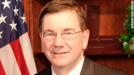 Rep. Keith Rothfus (R-PA)