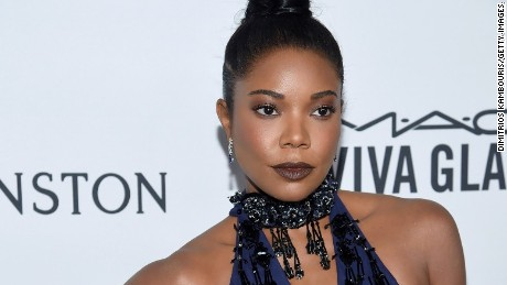 Time's Up speaks out regarding Gabrielle Union's exit from 'America's Got Talent'