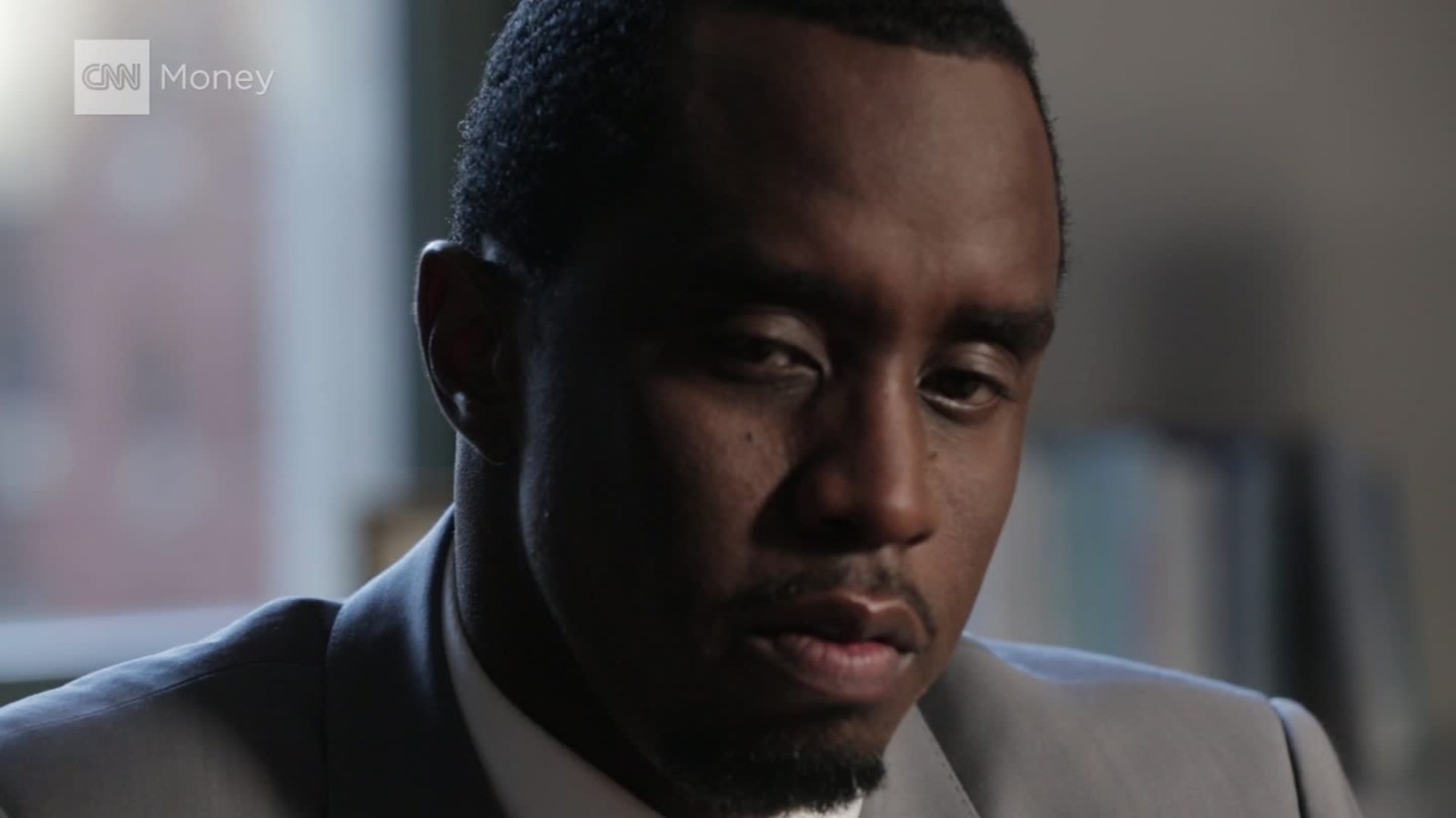 Sean Combs Success Didnt Come As A Surprise To Me