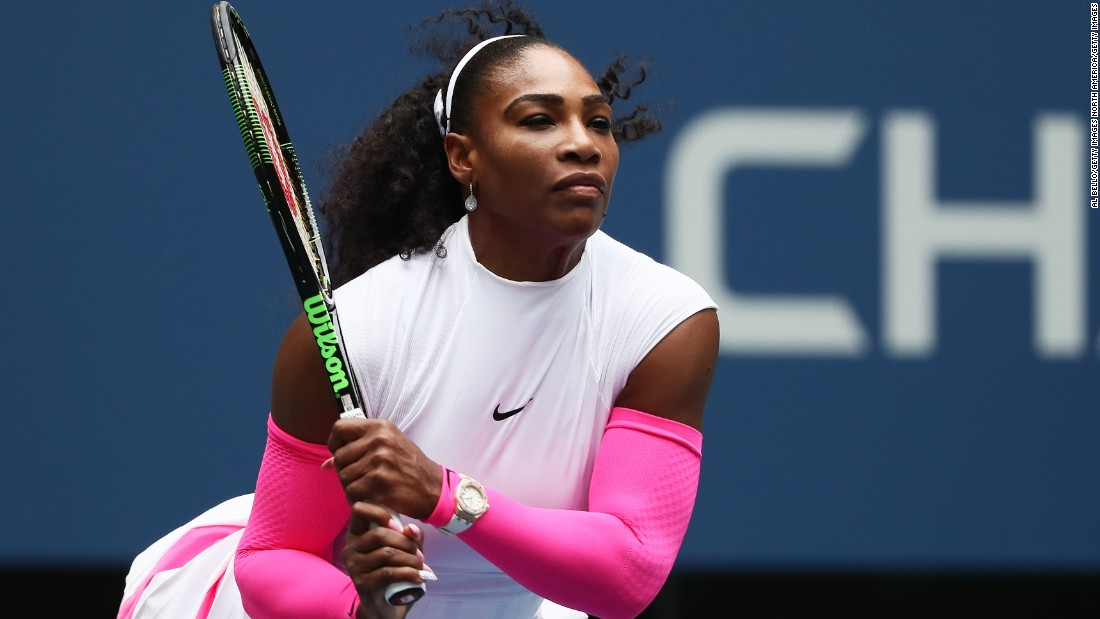 serena williams fast facts cnn