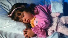 How an early bedtime can have lasting effects on kids