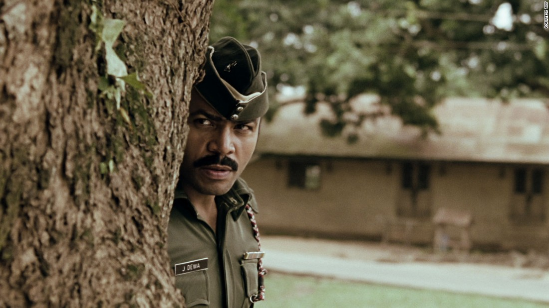 Izu Ojukwu sets his film at the time of the attempted 1976 military coup against the government of General Murtala Mohammed, and places a love story there. Army officer Captain Joseph Dewa and his wife, Suzy are torn apart when Dewa is set up and arrested.