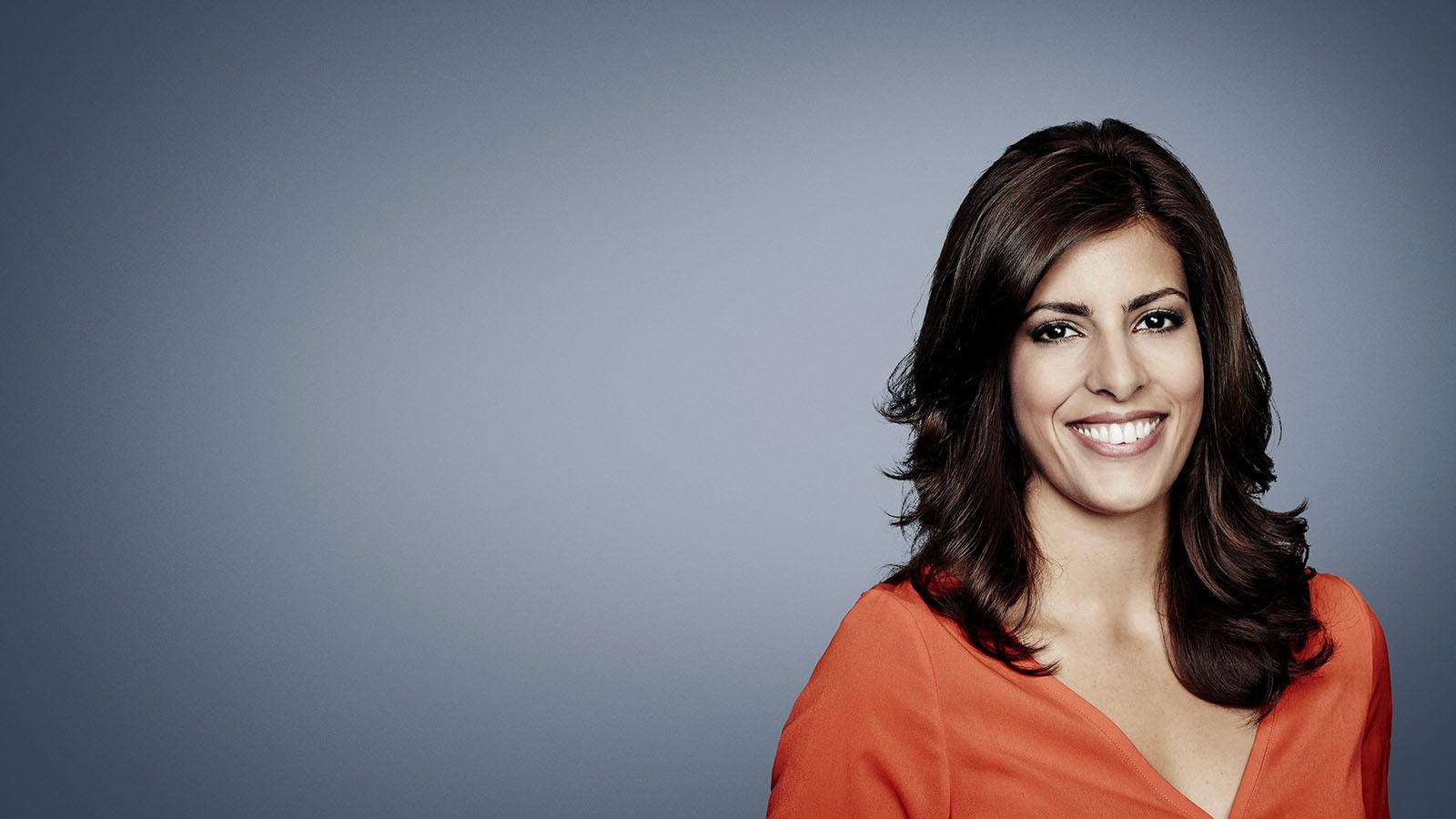Cnn Profiles Christina Macfarlane Anchor And