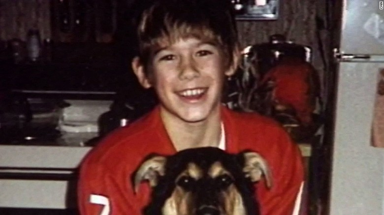 Man admits to Jacob Wetterling's murder