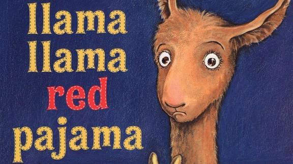 """Llama Llama Red Pajama"" was first published in 2005."