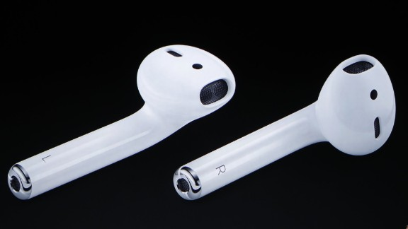 Apple airpods will be available as a premium accessory