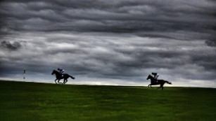 Curragh Racecourse - Murphy Group