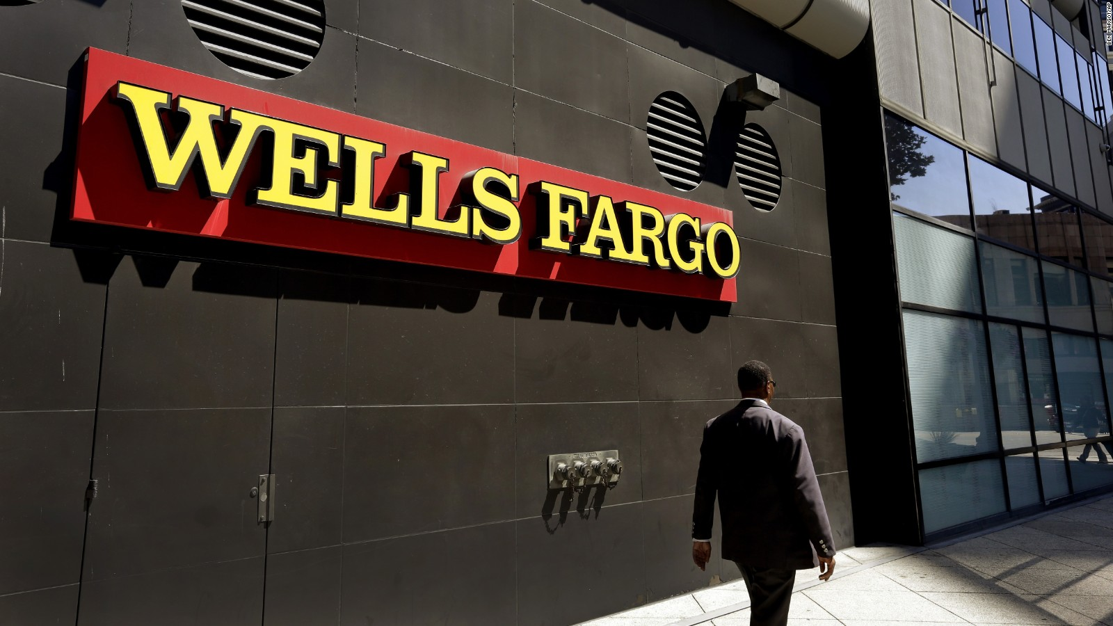Real reason Wells Fargo scandal should scare you - CNN