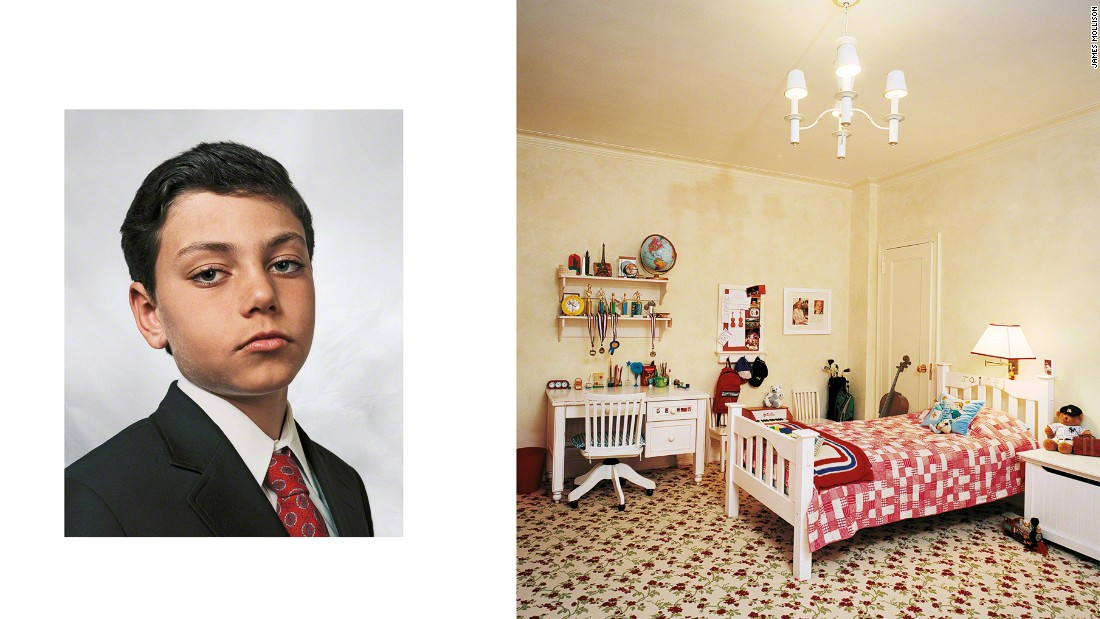 Kids Rooms Around The World