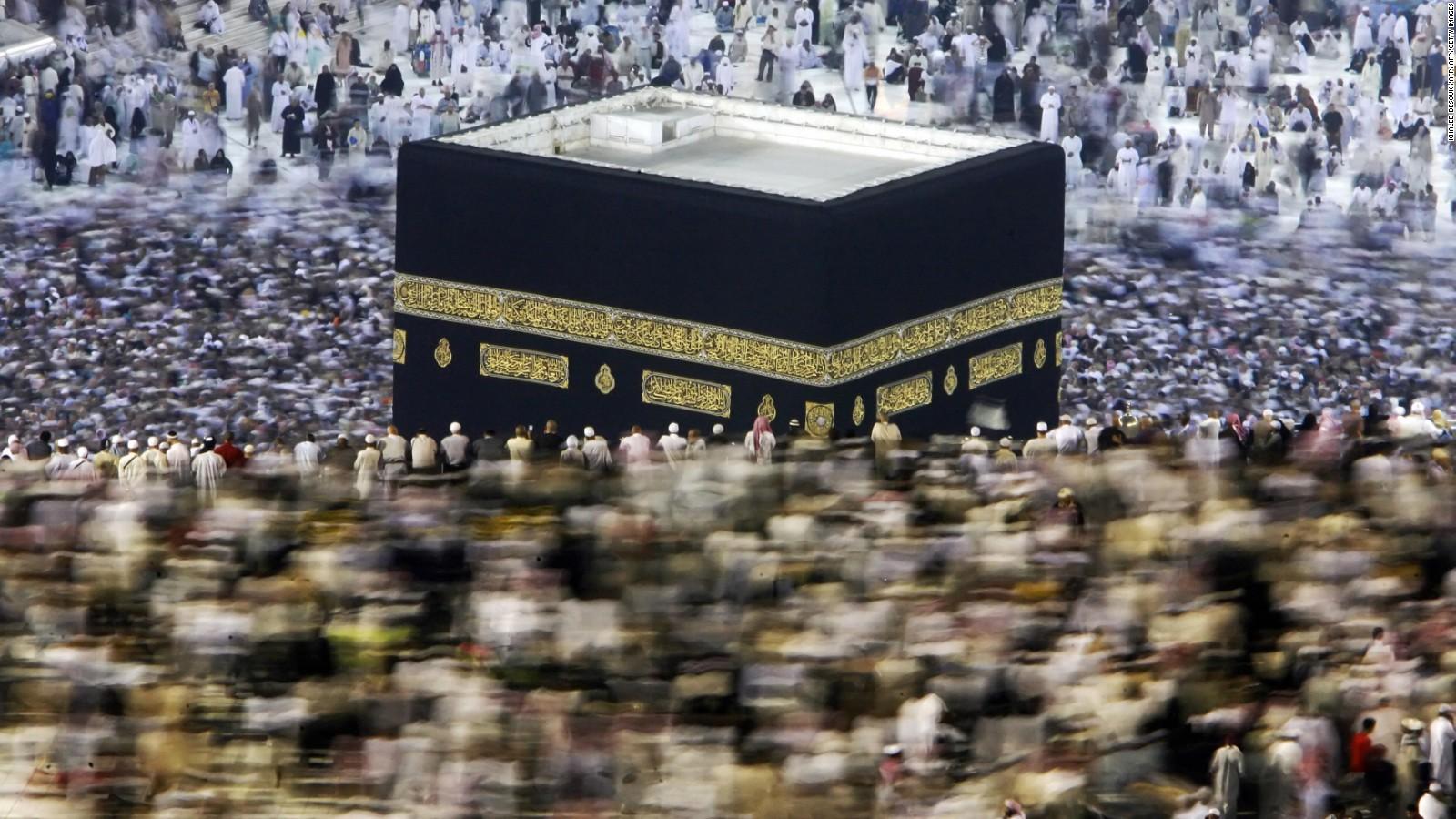 Hajj Pilgrimage Fast Facts - CNN